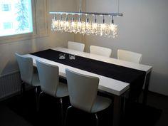 Dinner table lamp