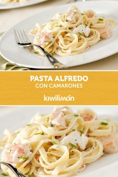 Flan, Seafood, Spaghetti, Food And Drink, Healthy Recipes, Meals, Ethnic Recipes, Desserts, Gourmet