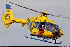 Eurocopter EC-135T