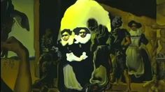 get surreal with salvador dali part 2 - YouTube