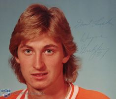 I enjoy reading statistics about different things. As far as sport goes, Mr. Gretzky's records are the only one that, to me, are truly baffling. The nearest man to him in point totals is about points behind? Reading Statistics, Ice Hockey Players, Wayne Gretzky, Big Crush, Alberta Canada, Logos, The Man, Sport, Live