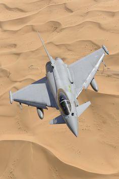 Eurofighter Typhoon: