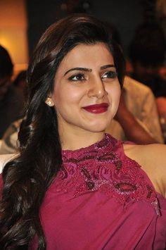 Actress Samantha Ruth Prabhu At Sankarabharanam Telugu Movie Music Launch (12) at Samantha Ruth Prabhu At Sankarabharanam Songs Launch  #SamanthaRuthPrabhu #Sankarabharanam