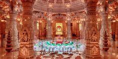 BAPS Shri Swaminarayan Mandir (Hindu Temple) | Explore Gwinnett