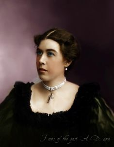The Unsinkable Molly Brown - Titantic Survivor
