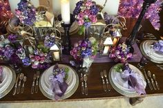 Interior decorators offer advice on developing a passion for purple | The Columbian