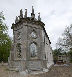 Batty Langley Cottage - County Kildare  Irish Castle