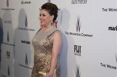 Alyssa Milano – The Weinstein Company & Netflix's Golden Globes Party in Beverly Hills 11.01.15