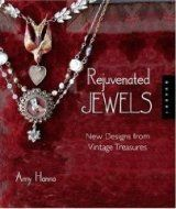 If you love to repurpose antiques...you'll love this book.