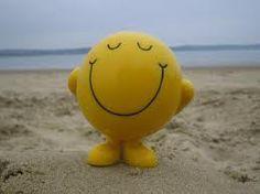 :) happy