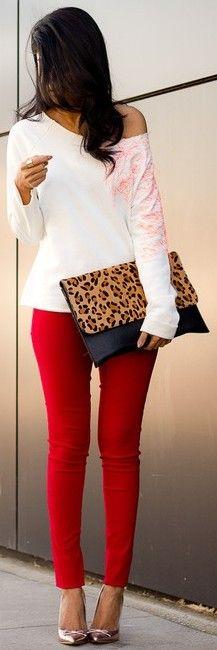 animal style ♥✤ | Keep the Glamour | BeStayBeautiful