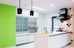 Onocom Design Center - Kitchen