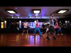 ▶ Zumba - Limbo by Patrick - YouTube - Another great Zumba single! Lots of jumping and moving, will definitely get your heart rate up!