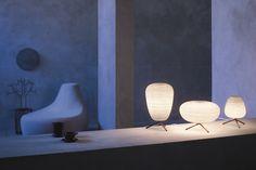 Foscarini @ Milan Designweek 2013 #Rituals design by L+R Palomba