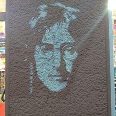 Lennon @Berlin