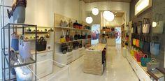 A #Milano un nuovo #ObagStore! Lo trovi in  Corso Vercelli, 9  Lun: 15.30 - 19.30 Mar - sab: 10.00 - 19.30 tel. 0248005443 #Obag #Oclock #fw15