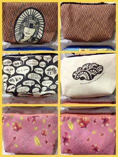 Hand made designs by: Aby Shin :)