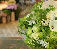 カラー/花どうらく/花屋/http://www.hanadouraku.com/http://www.hanadouraku.com/bouquet