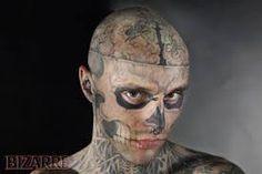 """Résultat de recherche d'images pour """"image de tatouage sur tete"""""""