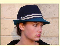Bronté Hats, ja, en till!