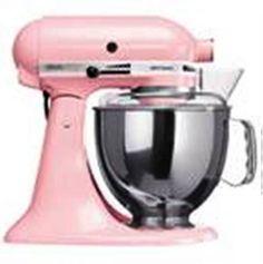Kitchenaid KSM150BPK Artisan Mixer Pink KitchenAid http://www.amazon.co.uk/dp/B0000DEZ8L/ref=cm_sw_r_pi_dp_Kiarub0CE7KBC