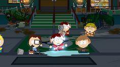 Ubisoft's E3 Showcase: South Park The Stick Of Truth http://fragdolls.com/ubisofts-e3-showcase-south-park-the-stick-of-truth/
