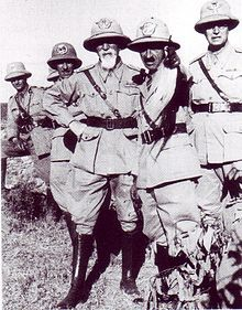 This Day in History: May 9, 1936 Italy formally annexes Ethiopia after taking the capital Addis Ababa on May 5