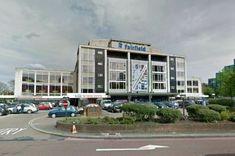 Croydon, Nostalgia, Multi Story Building, Mansions, House Styles, Google, Image, Manor Houses, Villas
