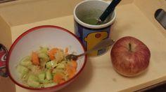 Desayuno verde: batido cebada, semillas de comino negro, lino dorado, chia, sesamo con bebida de alpiste. Manzana ecológica  Ensalada de apio, zanahoria, chucrut, jengibre y aceite virgen extra urzante