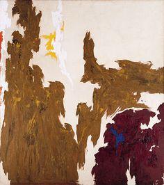 """""""1948"""", by Clyfford Still (1948)"""