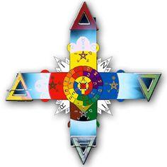 quadra cross