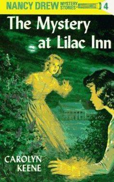 Nancy Drew Ser.: The Mystery at Lilac Inn 4 by Carolyn Keene (1930, Hardcover)