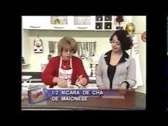 Pão de Mel - YouTube