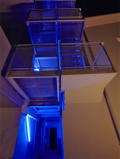 I25 LED-Rohrleuchte - IP68, tauchfest bis 20 Meter, 1.100lm/2.000lm, -35°C - +45°C