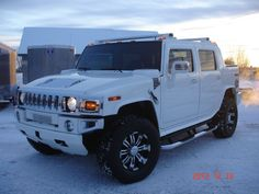 Hummer Truck, Hummer H3, Bmw X5 M, Bmw Scrambler, Cute Cars, Commercial Vehicle, Sport Cars, Jeeps, Motorhome