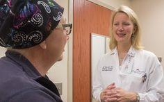 Anne Blaes, MD, offers five tips for breast cancer survivors.