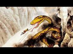 深度揭秘你看不见的玄机   【西游漫注】连播连载  作者 挪威龙王: 一生好打死蛇 Animals, Animales, Animaux, Animal, Animais