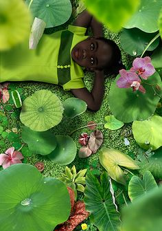 17/03/2013  Dutch artist Ruud van Empel talks about his art, including how to portray black children – Africa is a Country