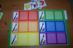 file folder games lots more on this link