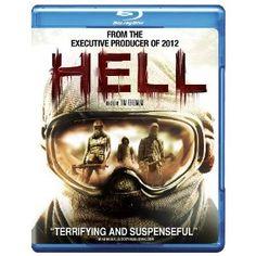 Hell [Blu-ray] - Price: $19.99