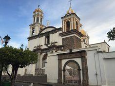 Catedral de Comala