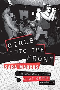Girls to the Front: The True Story of the Riot Grrrl Revolution by Sara Marcus. Evokes wonderfully the way the generation after mine soaked up the promise and the punishment of feminist consciousness.  http://www.amazon.com/dp/0061806366/ref=cm_sw_r_pi_dp_lEC5wb0Q25X4Y