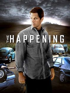 The Happening * You can find more details by visiting the image link. (This is an affiliate link)