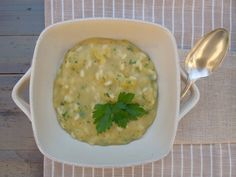minestra di patate e prezzemolo 012