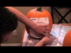 Pumpkin Carving 101 - YouTube