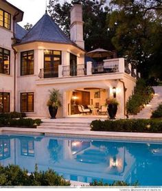 OMG I WANT THAT HOUSE SO BAD!!!!!  @icelotto Milloniare houses