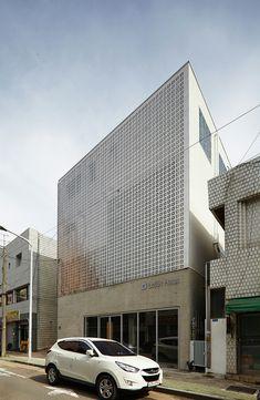 Gallery - Lotus Haus / SMART ARCHITECTURE - 8