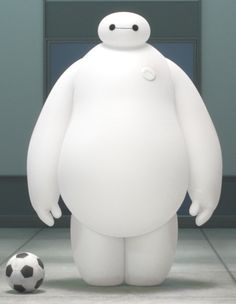 baymax from big hero 6 coming soon to disney channel