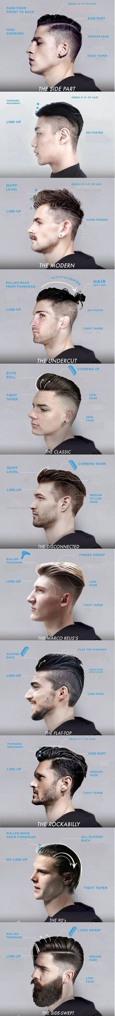 Hairstyle matter means a lot in showing any man's personality. So it is import…  Hairstyle matter means a lot in showing any man's personality. So it is important to pay a special look while making hairstyle for a man.  There a ..  http://www.tophaircuts.us/2017/11/26/hairstyle-matter-means-a-lot-in-showing-any-mans-personality-so-it-is-import/