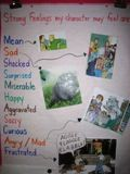The reading and writing project - http://readingandwritingproject.com/resources/classroom-environments/classroom-charts/first-grade.html